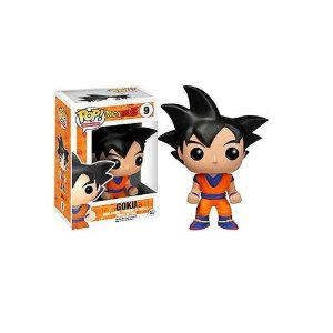 Pop Funko Goku Black dragon ball funko pop