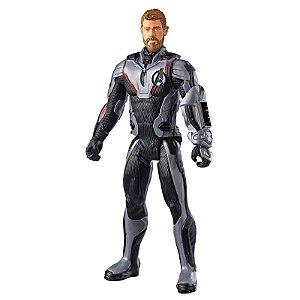 Boneco Thor Titan Hero FX Avengers Endgame (Vingadores Ultimato) Marvel Hasbro E3921