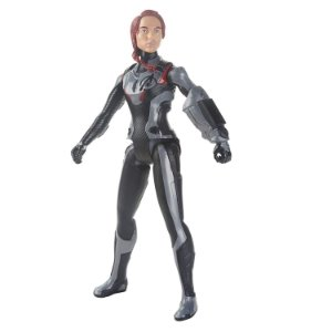 Boneco Viuvá Negra Titan Hero FX Avengers Endgame (Vingadores Ultimato) Marvel Hasbro E3920