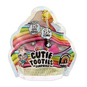 Poopsie Slime Unicornios Surprise Cutie Tooties Candide Brinquedos
