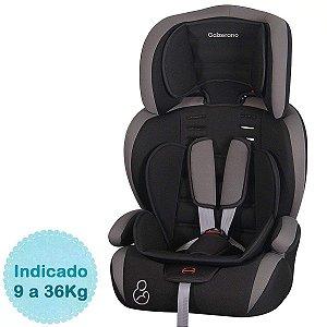 Cadeira para Auto Galzerano Jig Cadeirinha para Carro 9 a 36 kg