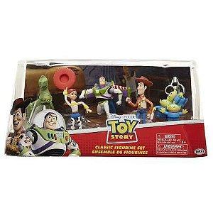 Boneco Toy Story Conjunto