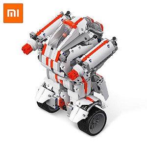 Xiaomi Robô Lego 3 em 1 Blocos de Montar 978pcs Mi Robot