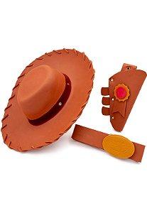Woody Cowboy Kit de Acessórios Toyng