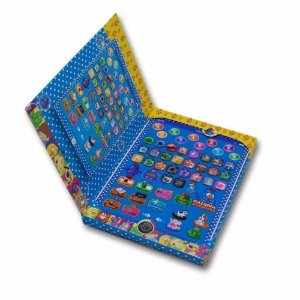 Tablet Infantil Multifunções Da Galinha Pintadinha Educativo crianças