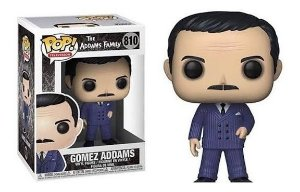 Pop Funko Gomez Addams A Familia Addams (810)