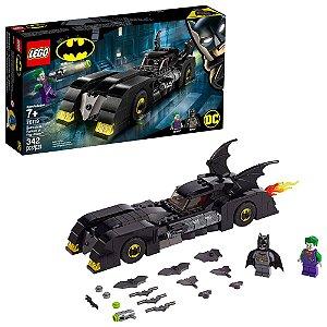 Lego Dc Comics Super Heroes Batmobile Pursuit of The Joker