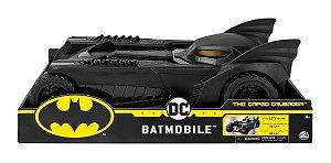 Sunny Dc Veículo Batmobile The Caped Crusader