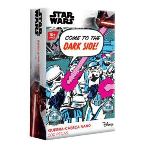 Quebra-cabeça Game Office Star Wars Trooper 500 Peças