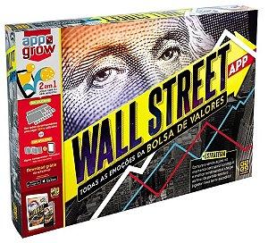 Jogo Grow Wall Street App 2 Em 1 Original