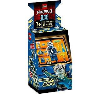 Lego Ninjago Jay Avatar 71715