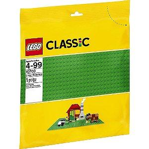 Lego Classic Base Verde 10700 - 1 Peça