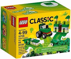 Lego Classic 10708 - 66 Peças