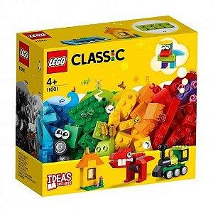 Lego Classic 11001 - 123 Peças