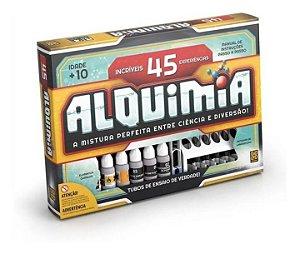 Jogo Alquimia 45 Experiências 03721 - Grow