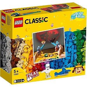 Lego Classic 11009 441 Peças