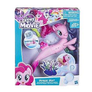 My Little Pony Pinkie Pie Cauda Motorizada Hasbro