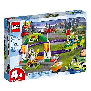 Montanha Russa de Carnaval 10771 - Lego Toy Story 4