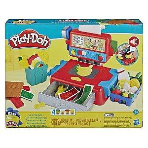 Conjunto Play Doh Caixa Registradora - Hasbro