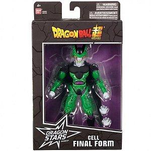 Boneco Dragon Ball Super - Cell Final Form - Bandai