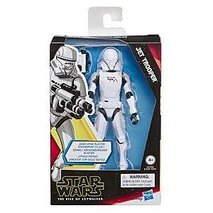Boneco Star Wars Mini Jet Trooper - Hasbro
