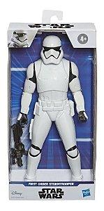 Boneco Star Wars 25cm Primeira Ordem Stormtrooper  - Hasbro
