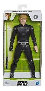 Boneco Star Wars 25cm Luke Skywalker - Hasbro