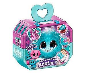 Adotados Furballs Pets Adotados Especial Candy Floss - Fun