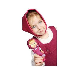Boneca Massha Pequena Modelo Mágica