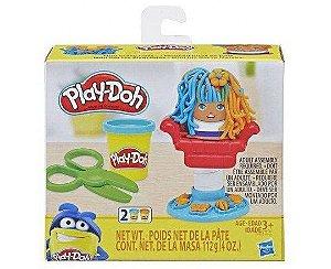 Massinha Play-Doh Mini Kit Corte Maluco Original Hasbro