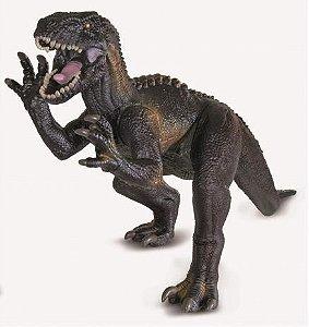 Boneco Dinossauro Articulado Jurassic World Indoraptor Mimo