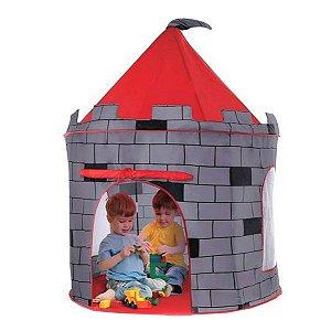 Barraquinha Infantil Castelo Barraca para Crianças