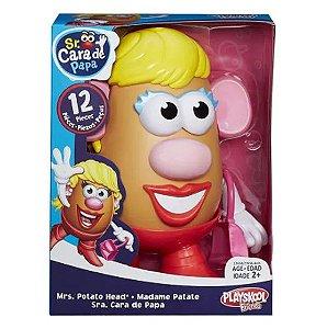 Boneca Toy Story Sra.Cabeça de Batata Monta Desmonta Hasbro