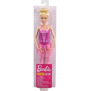 Boneca Barbie You Can Be Anything - Mattel