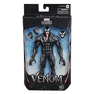 Boneco Articulado Venom Legends Series Marvel