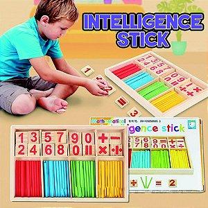 Jogo de Matemática Educativo Aprender e Brincar Escolas Em Casa