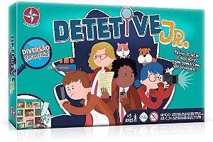 Detetive Jr. Brinquedos - Estrela