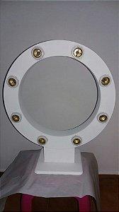 Ring Light 45 cm fechada 8 lampadas