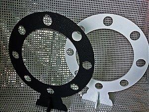 Ring Light 32 cm de Viagem  portatil com Fiação eletrica