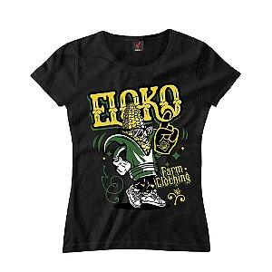 Baby Look Eloko Farm Clothing