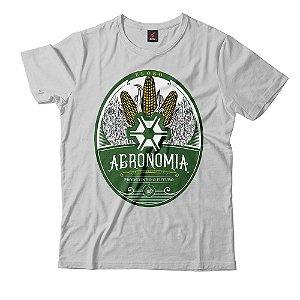Camiseta Eloko Agronomia, Produzindo o Futuro