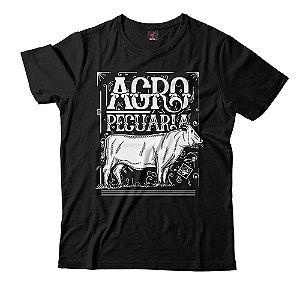 Camiseta Eloko Agropecuária