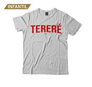 Camiseta Infantil Eloko Tereré