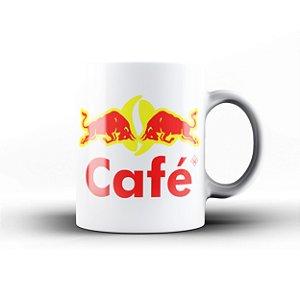 Caneca Eloko Café Bull