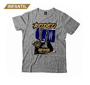 Camiseta Infantil Eloko Rodeo Game