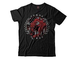 Camiseta Eloko Wild Bull