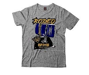 Camiseta Eloko Rodeo Game