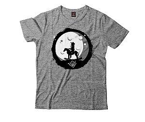 Camiseta Eloko Luar
