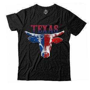 Camiseta Eloko Texas
