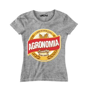 Baby Look Eloko Agronomia Country